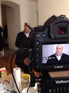 Dr. Abdulkerim Bousalem, Islamwissenschaftler